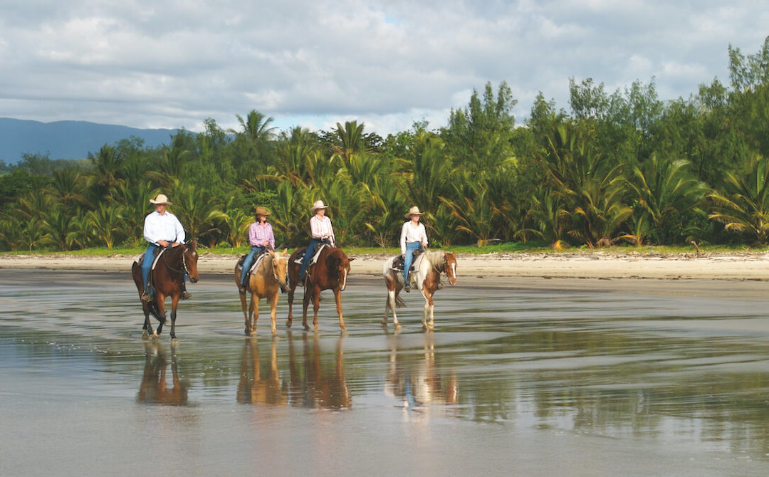 Go off the beaten track in Port Douglas