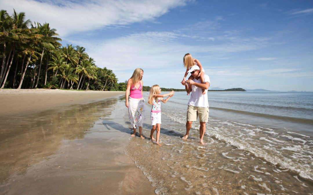 Family Friendly Restaurants in Port Douglas