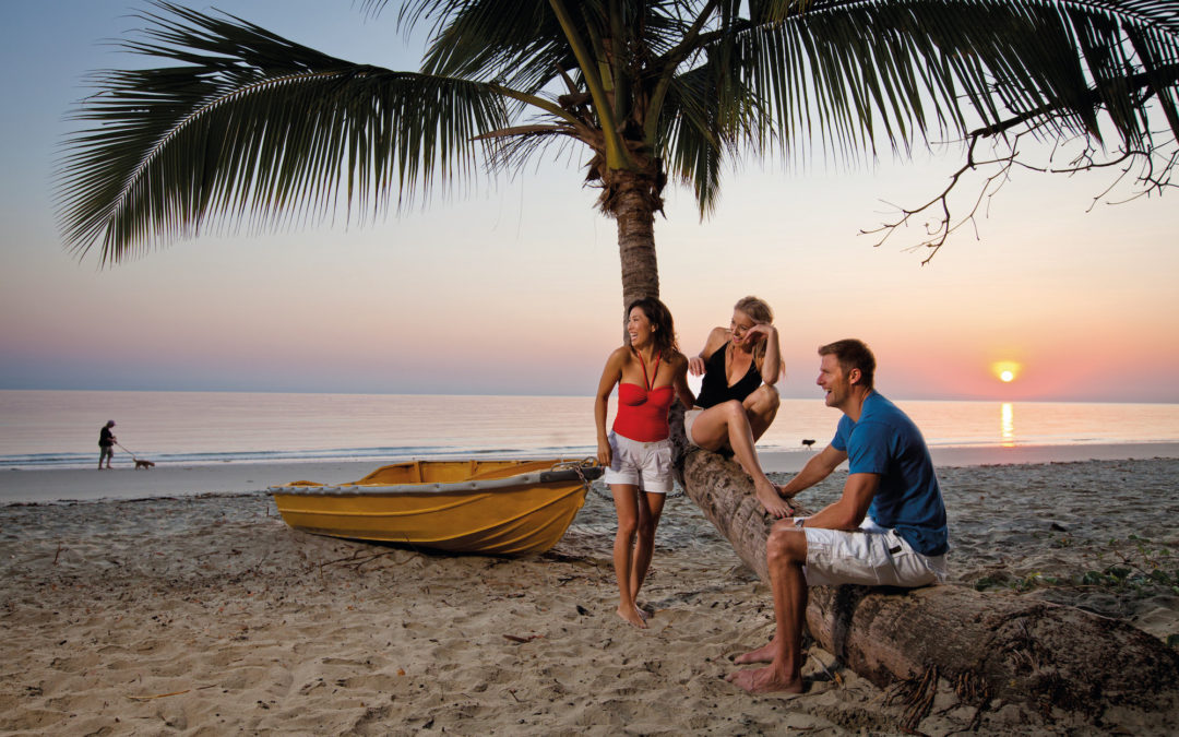 A Day in the Life of a Port Douglas Local