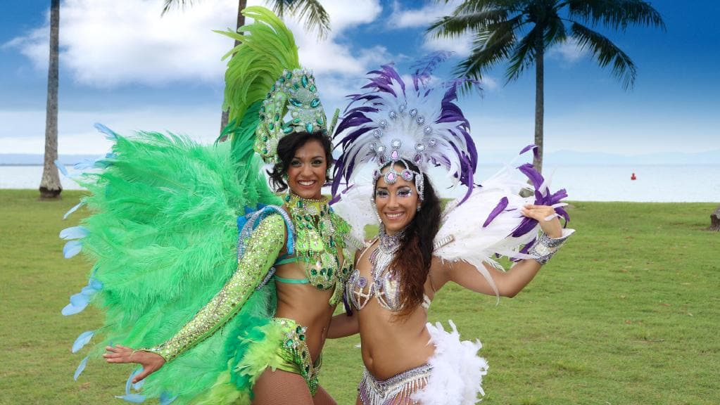 Carnivale Port Douglas 2020