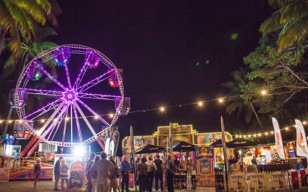 Far North Queensland Events 2019
