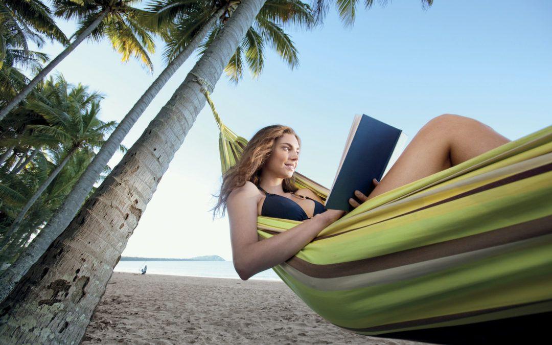 Girls Trip to Port Douglas Paradise