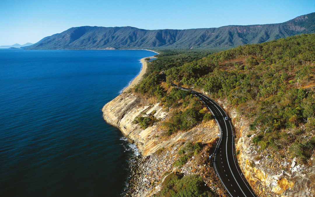 Road trips from Port Douglas
