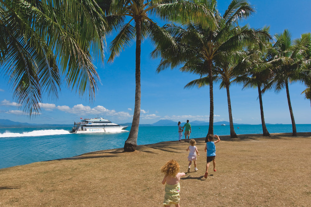 School Holiday Activities in Port Douglas