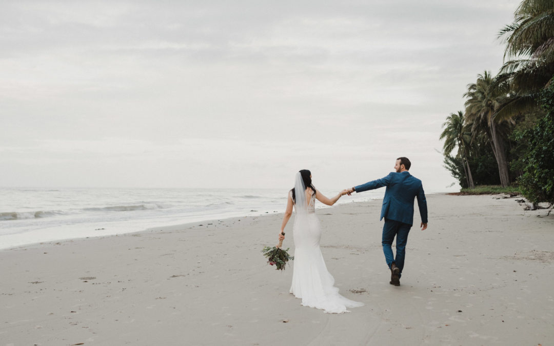 Planning your Port Douglas Wedding