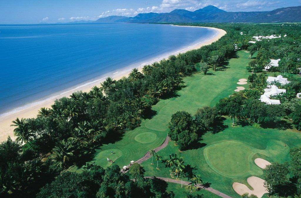 Port Douglas Golfers Guide