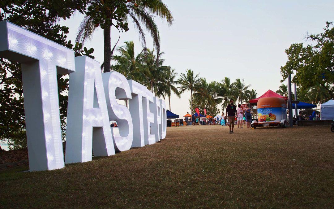 Taste Port Douglas 2018