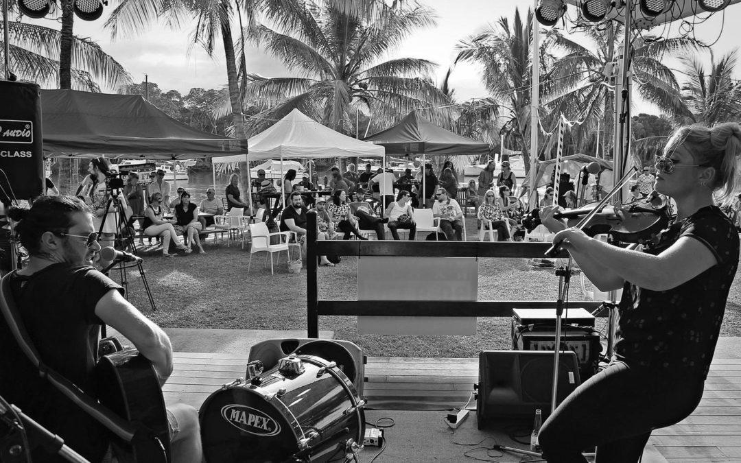 Live Music in Port Douglas
